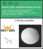 Approvisionnement en usine compétitif L-hydroxyproline fermentée