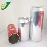 Переработанных Pop-Top выжмите сок из банок для продажи