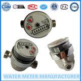 Compteur d'eau potable pour eau froide Volumétrique