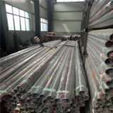 tubo del cuadrado del acero inoxidable 304L con buen Quanlity y los mejores precios