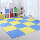 Interverrouillage colorés EVA Puzzle mats de mousse souple