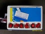 IC-N50z sèchent la batterie chargée de voiture