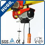 PA800 het elektrische MiniHijstoestel van de Kruk van de Kabel van de Draad met Concurrerende Prijs