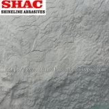 JIS6000マイクロ粉の白い溶かされたアルミナ