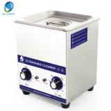 2 литр ультразвукового очистителя, Sonic ванной поверхностей (JP-010)