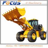 chargeuse à roues de la construction de 3 tonnes pour la vente