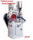 Mosaïque de verre comprimé Making Machine