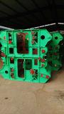 Macchina di riciclaggio dei rifiuti della tessile Znqt-410