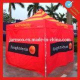 Das Falten knallen oben Strand-Zelt 3X3 mit vollen Wänden