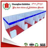 cabina standard di mostra di 10X10FT Octanorm