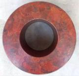 Rotella di guida del tessuto della resina fenolica per gli impianti del cavo e la miniera di carbone