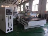 다중 스핀들 CNC 목공 기계