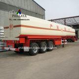 Химические кислоты жидкость транспорта погрузчик танкер Полуприцепе