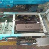Passageiro de Absober de choque da liga de alumínio e triciclo Semi-Closed híbridos da carga