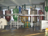 1t Palm Oil Refinery Equipment, Palm Oil Extraction, Palm Oil Processing Machine Get Edible Palm Oil, High Senior Salad Oil