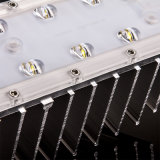 증명서를 주는 세륨 RoHS UL 콜럼븀 SAA를 가진 LED 플러드 전등 설비 80W