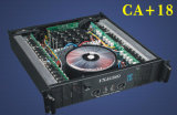 Alta calidad de KTV del amplificador de potencia de Ofessional (CA+18)