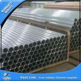 Tubes en aluminium de 1000 séries pour Contruction