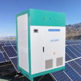 200kw 600VDC para 415V 480VAC off Grid Inversor de Energia para a carga de híbridos