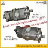 Komatsu 로더 Wa500-1c를 위한 OEM 기어 펌프 704-30-36110