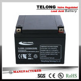 12V28ah Deep Cycle Lead Acid Solar Battery