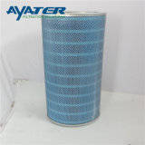 Hohe Leistungsfähigkeits-Staub-Filter für Ayater P191773 Luftfilter-Zylinder-Kassette