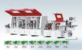 Carpintería PVC Pre-Milling ce y el redondeo de esquinas Bander muebles/ Cantos automática máquina con el raspado de