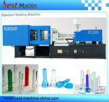 Machine économiseuse d'énergie servo de moulage par injection pour la préforme d'animal familier de qualité