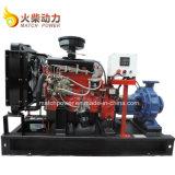 30 Kilowatt-großer Fluss-zentrifugale Dieselwasser-Pumpe mit Fabrik-Preis