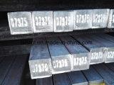 鋼鉄鋼片の角形材