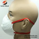 Maschera di protezione standard monouso a gettare della tazza della mascherina protettiva N95