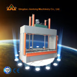 Machine van de Pers van de houtbewerking de Hydraulische Koude met ISO9001