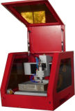 Proveedor de Mini CNC Router 3030