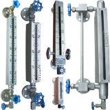 Водой жидкого масла индикатор уровня Desuel бензинового двигателя через смотровое стекло магнитного датчика уровня топлива