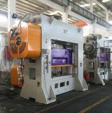 Km2-110 lado rectilíneo dupla punção da Manivela Pressione a máquina