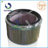 O Fox WS de Lns da recolocação de Om/Ws250 Filterk oleia o filtro do coletor da névoa
