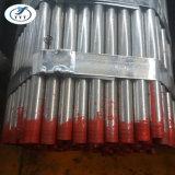 電流を通された溶接された薄い壁鋼管か炭素鋼の管の価格