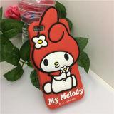 Teléfono móvil del fabricante de China personalizada Funda de silicona