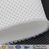 A1815 Мягкий 100% полиэстер 3D-Mesh платье ткань