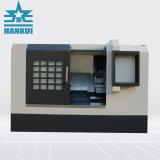 Nieuwe CNC van het Bed van het Type Vlakke Draaibank van de Vorm van de Neus ISO van de As A2
