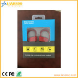 Fone de ouvido quente de Bluetooth do esporte da fonte da melhor manufatura de Lanbroo China do fone de ouvido de Bluetooth