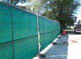 Construcción Verde de HDPE Net Red de seguridad