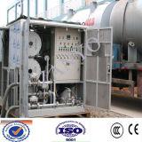 China Nuevo purificador de aceite vegetal de alto vacío de aislamiento