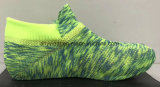 Flyknit zapatillas Zapatos para hombres y mujeres correr calzado deportivo (654)