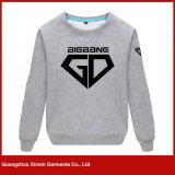 A fábrica de Guangzhou projeta o fabricante da camisola da boa qualidade (T36)