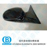 Hyundai Sonata 2003 Auto examen conjunto de espejo