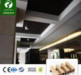 O composto de plástico Madeira interior WPC tecto para Mercado, casa e construção