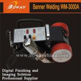 Wm-3000un banner de la máquina soldadora soldadura