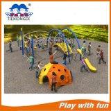 Jeux pour enfants, de l'équipement multifonctionnel de l'exercice exercice en plein air pour les enfants d'équipement
