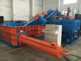 Überschüssiges Eisen-Stahlballenpresse-Maschine